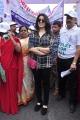 Charmi @ World Toilet Day Walk 2015 Hyderabad Photos