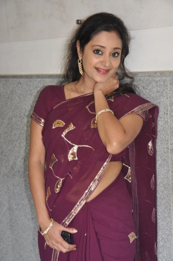 Charmila Picture 83600 Charmila Hot Saree Stills New Movie Posters