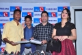 Actress Charmme at Big C Scratch and Win Event, Hyderabad