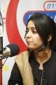 Actress Charmme Kaur at Radio City  91.1 FM Station