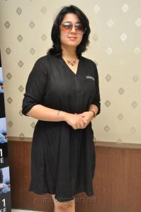 Actress Charmme Kaur Stills @ Mehbooba Press Meet