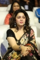 Actress Charmi Kaur Saree Photos @ Meeku Maathrame Cheptha Pre Release