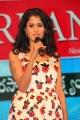 Anukriti Sharma @ Charran TV Launch Photos