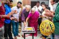 Actor Charuhasan Birthday Celebration Photos
