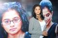 Actress Priyamani at Charulatha Movie Team Interview Stills