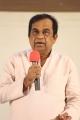 Brahmanandam @ Charuseela Movie Press Meet Stills