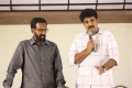 V Srinivasa Reddy, Rajiv Kanakala @ Charuseela Movie Press Meet Stills