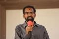 V Srinivasa Reddy @ Charuseela Movie Press Meet Stills