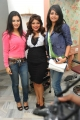 Chase Beauty Salon Launch Stills