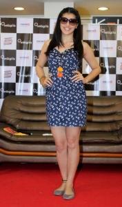 Actress Tapsee Pannu Latest Stills