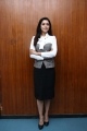 Actress Chaya Singh Cute Photos @ Action Movie Press Meet
