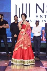 Priya Prakash Varrier @ Check Movie Pre Release Event Stills