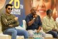 Nithiin, Kalyani Malik @ Check Movie Press Meet Stills
