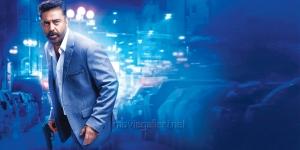 Kamal Hassan in Cheekati Rajyam Movie Stills