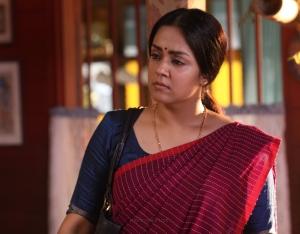 Actress Jyothika in Chekka Chivantha Vaanam Movie Images HD