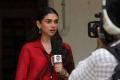Aditi Rao Hydari in Chekka Chivantha Vaanam Movie Images HD