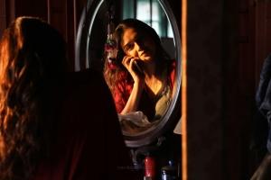 Aditi Rao in Chekka Chivantha Vaanam Movie Images HD