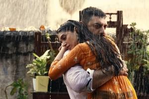 Aravind Swamy, Aditi Rao Hydari in Chekka Chivantha Vaanam Movie Images HD