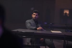 Arun Vijay in Chekka Chivantha Vaanam Movie Images HD
