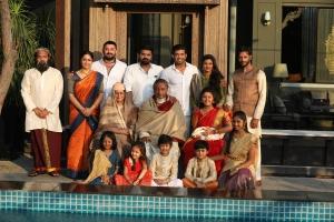 Chekka Chivantha Vaanam Movie Images HD