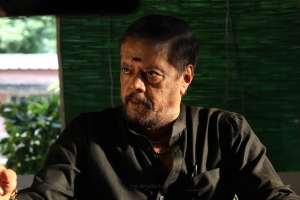 Thiagarajan in Chekka Chivantha Vaanam Movie Images HD