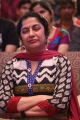 Suhasini Maniratnam @ Cheliyaa Audio Release Photos