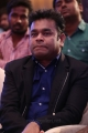 Music Director AR Rahman @ Cheliyaa Audio Release Photos