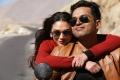 Aditi Rao Hydari, Karthi in Cheliyaa Movie New Photos