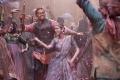 Karthi, Aditi Rao Hydari in Cheliyaa Movie New Photos