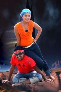 Chellathambi Tamil Movie Stills