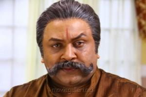 Actor Prabhu in Chellathambi Movie Stills