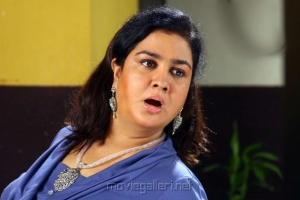 Actress Urvashi in Chellathambi Tamil Movie Stills