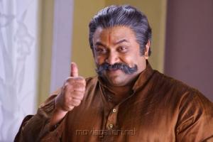 Prabhu Ganesan in Chellathambi Tamil Movie Stills