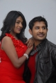 Amitha Rao, Sreeram Kodali at Chemistry Movie Audio Release Function Stills