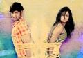Sreeram Kodali & Amitha Rao in Chemistry (Manasuki Manasuki Madhya) Movie Stills