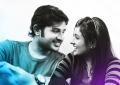 Sreeram Kodali & Amitha Rao in Chemistry Telugu Movie Stills