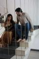 Amitha Rao, Sreeram Kodali in Chemistry Movie Hot Stills