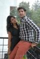 Sriram, Amitha Rao at Chemistry Logo Launch Stills