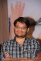 Music Director Vishwanath Ghantasala at Chemistry Movie Press Meet Stills