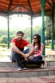 Sreeram Kodali, Amitha Rao in Chemistry Movie Stills
