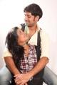 Amitha Rao, Sreeram Kodali in Chemistry Telugu Movie Stills