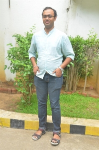 Chennai 28 2nd Innings Press Meet Stills