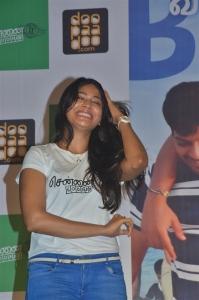 Actress Vijayalakshmi @ Chennai 28 2nd Innings Press Meet Stills
