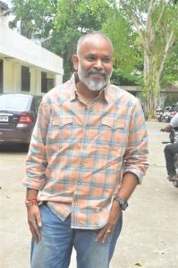 Director Venkat Prabhu @ .Chennai 28 2nd Innings Press Meet Stills