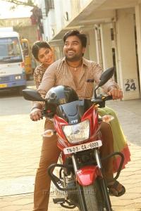 Vijayalakshmi, Shiva in Chennai 28 II Movie Stills