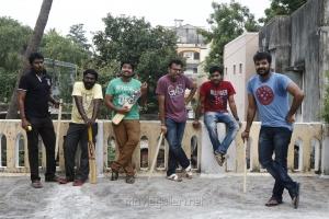 Chennai 28 II Movie Stills