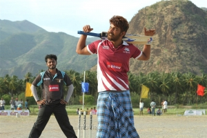 Actor Mahat Raghavendra in Chennai 28 II Movie Stills
