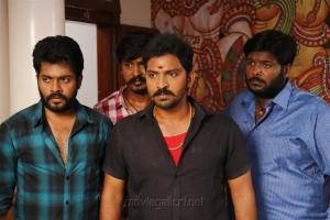 Actor Vaibhav Reddy in Chennai 28 II Movie Stills