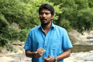 Actor Ajay Raj in Chennai 28 II Movie Stills