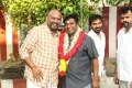 Praveen KL @ Venkat Prabhu's Chennai 28 Part 2 Movie Pooja Stills